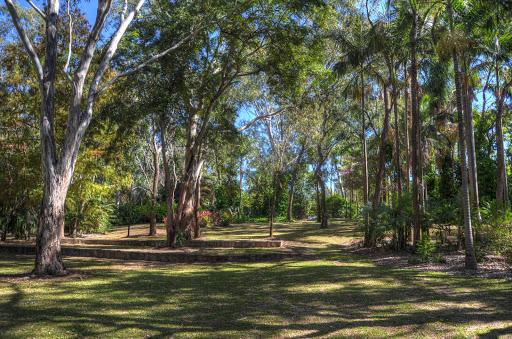Botanical Gardens Emerald To Do