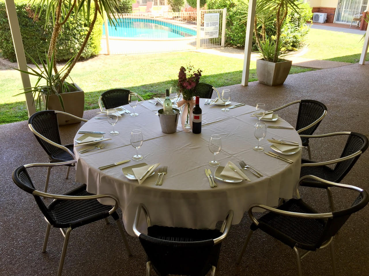 Christmas Functions - restaurant