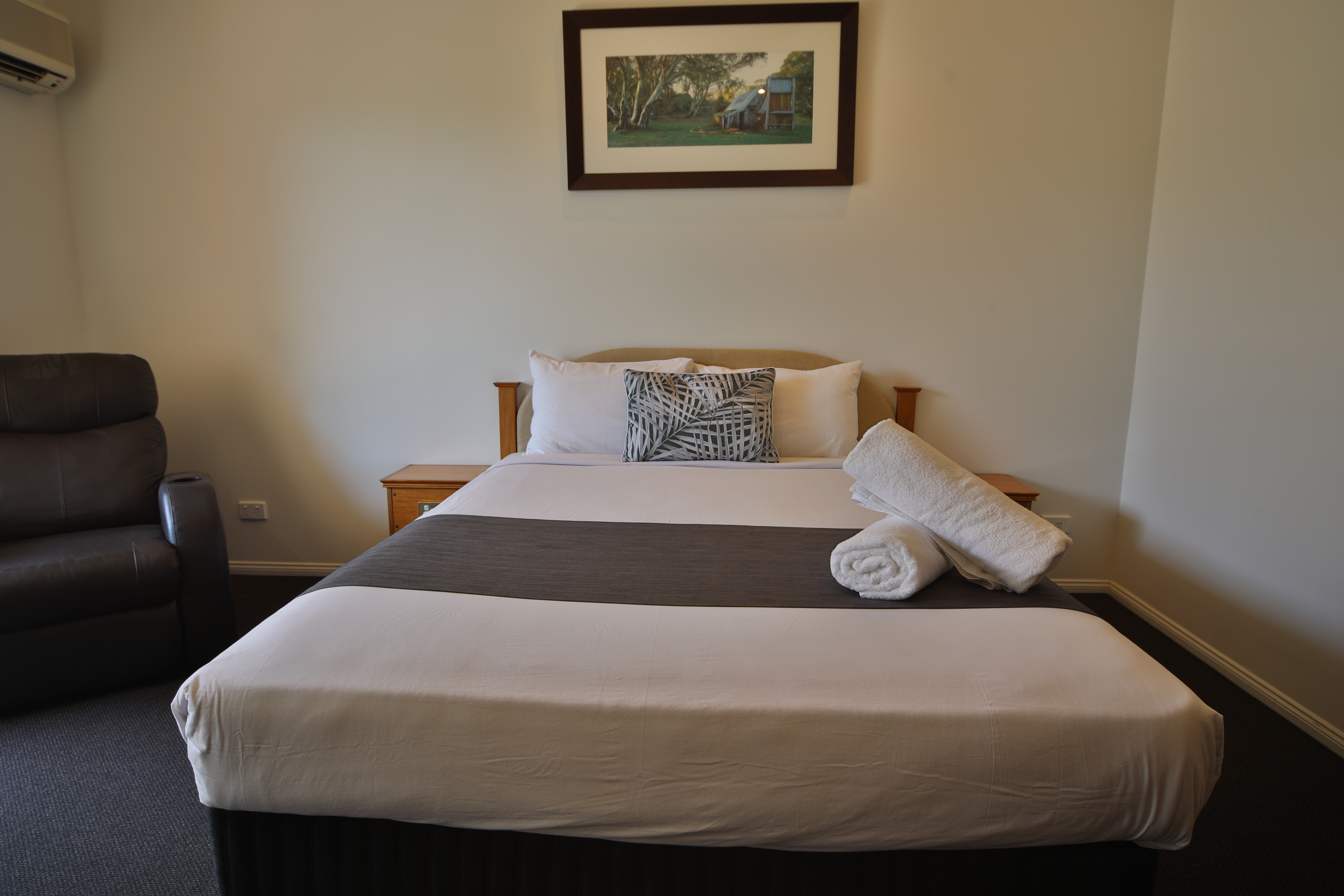 Standard spa 4