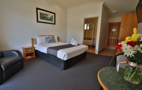 Standard Spa Suite
